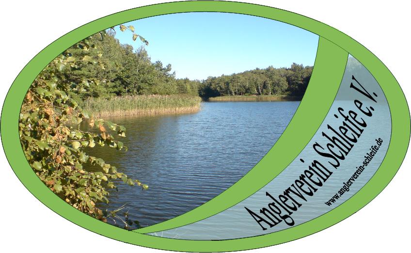 Anglerverein Schleife e.V. Logo